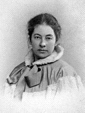 Иванова Елизавета