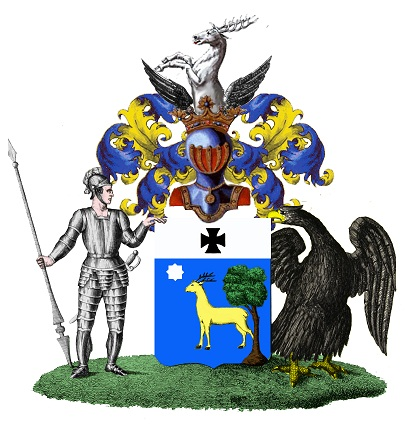 Герб Безобразовых