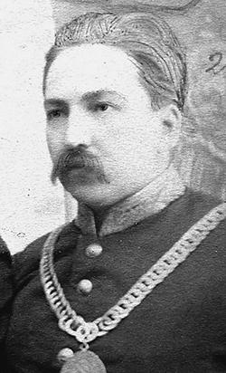 Иванов Дмитрий Алексеевич