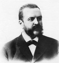 Булыгин Александр Григорьевич