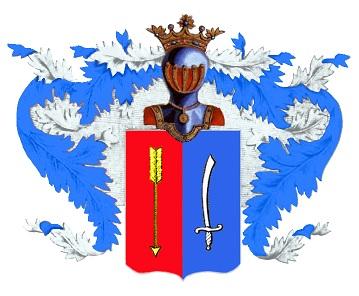 Веденяпины, герб