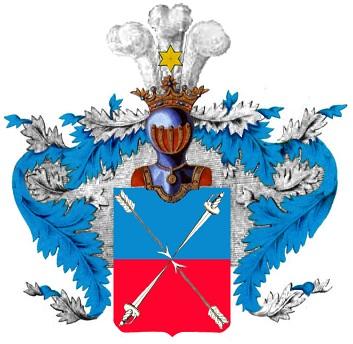 Гладковы герб