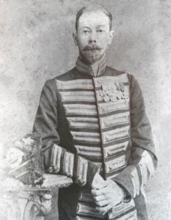 Голицын Александр Борисович