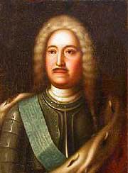 Голицин Михаил Михайлович Старший