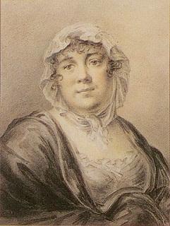 Голицына Мария Адамовна