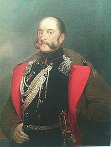 Голицын Михаил Михайлович Младший