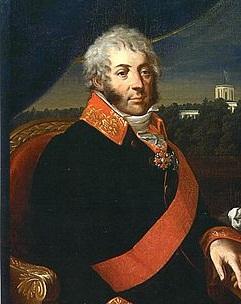 Голицын Николай Алексеевич