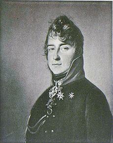 Григорий Сергеевич Голицын