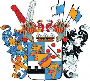 Дельвиг герб