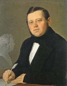 Загоскин Михаил Николаевич