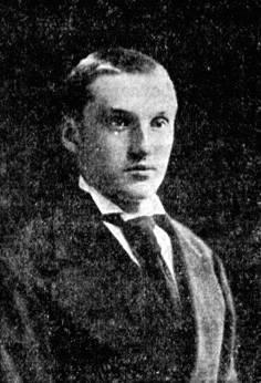Владимир ВладимировичЗеге-фон-Лауренберг