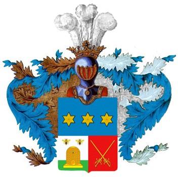 Зотовы герб