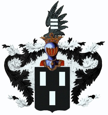 Калонтаевы герб