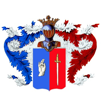 Карякины герб