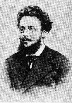 Карякин Михаил Михайлович
