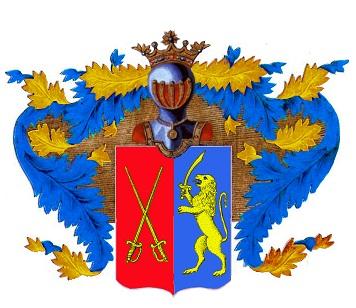 Кашкаровы герб