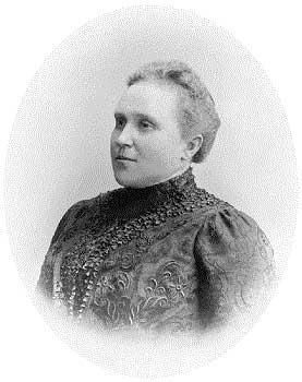 Мария АндреевнаПопова, урожденная княжнаКильдишева
