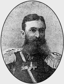 Кильдишев, Павел Андреевич