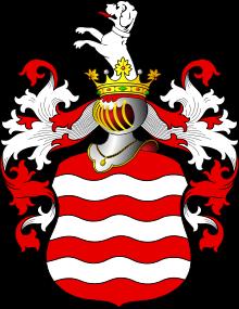 Корбутовские герб