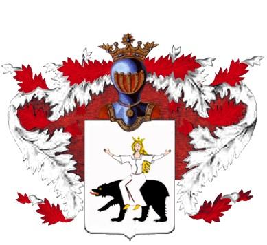 Кропотовы герб