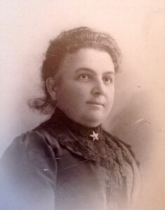 Лидия Михайловна Юматова