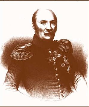 Николай Иванович Гартог