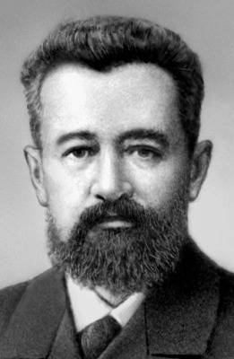 Николай Павлович Загоскин