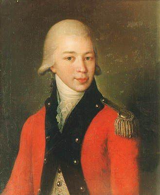 Павел Сергеевич Ланской