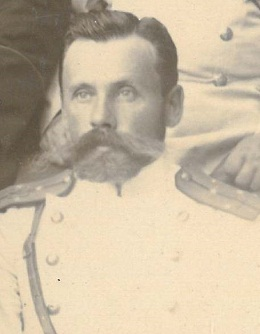 Павел Сергеевич Таушев
