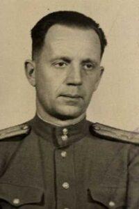 Михаил Николаевич Ченыкаев