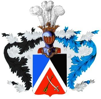 Булыгины, герб