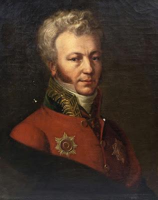Ланской Дмитрий Сергеевич