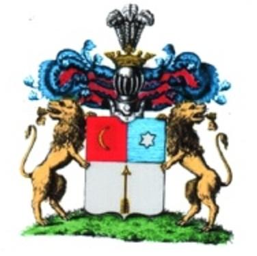 ларионовы герб