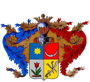 Герб Крюковых