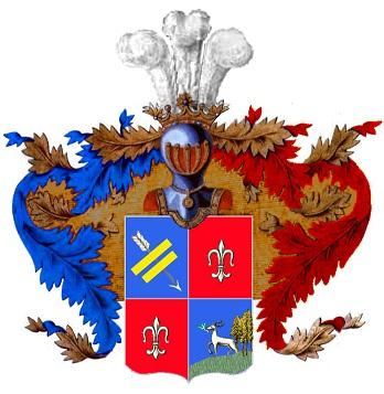 Ладожинские герб