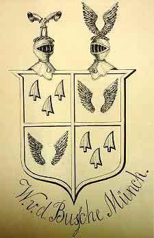 Минх герб