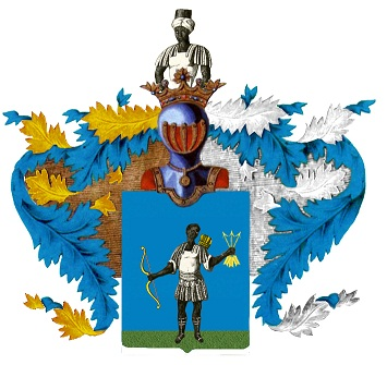 Мячковы герб