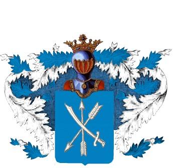 Огарёвы герб