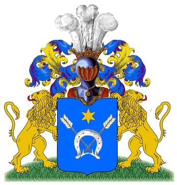 Герб Тихменевы