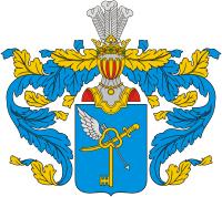 Герб рода Толстых