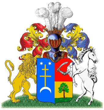 Чекмарёвы герб
