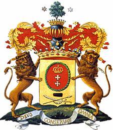 Шереметьевы герб