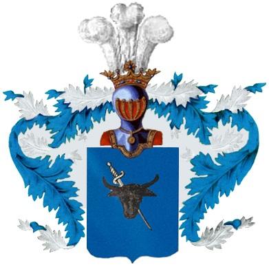 Юреневы герб