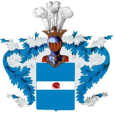 Розинг герб