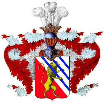 Степановы герб