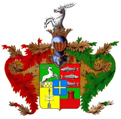 Ланские герб