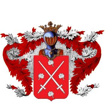 Сумароковы герб