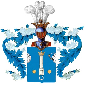 Ханыковы герб