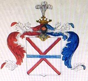 Угримовы герб