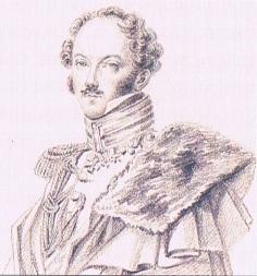 Николай Бодиско